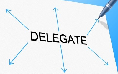Is Delegation One of Your Strengths?