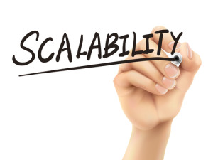 Scalability and Common Sense