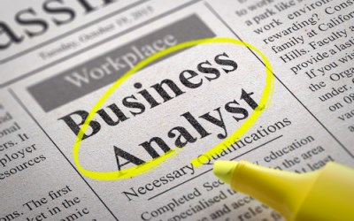 Is there a Role for Business Analysts in Strategic Planning?