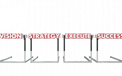 What's Holding Your Organization Back from Execution Success?