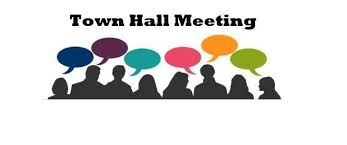 Please Stop Using the Town Hall Meeting!