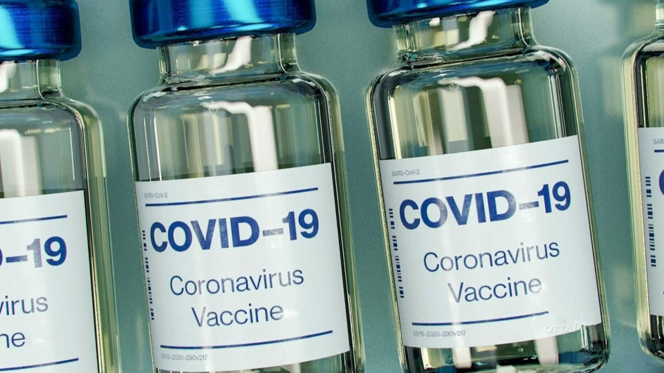You Are Now in Charge of The Vaccine Distribution Program