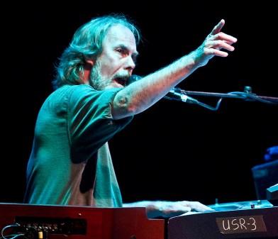 Bill Payne, Little Feat - Lobero Live! 6/30/10 Lobero Theatre