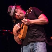 Tom Freund - Sings Like Hell 9/14/13 Marjorie Luke Theatre
