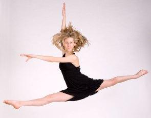 On the Verge - Teen Choreographer - Publicity photo 4/14/07