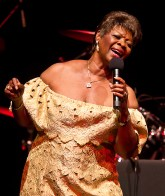 Irma Thomas - UCSB /arts & Lectures 4/10/12 Campbell Hall