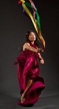 """MotionTheatre Dance - """"King Lear"""" publicity photo 3/9/11"""