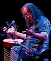 David Lindley - Beyond Guitar @ The Lobero Theatre 11/3/07