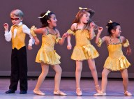 "Curtis Studio of Dance ""Wonderful World of Dance"" 6/19/10 Marjorie Luke Theatre"