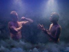 "Ensemble Theatre Co. - ""Take Me Out"" 10/7/08 Alhecama Theatre"