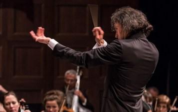 Vladimir Jurowski, London Philharmonic - CAMA Santa Barbara 10/09/14 Granada Theatre