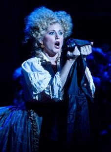 "Music Academy of the West - ""Don Giovanni"" 8/4/10 Granada Theatre"