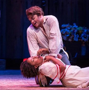 "Music Academy of the West - ""Carmen"" 7/30/14 Granada Theatre"
