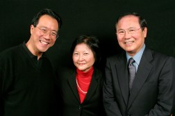 Yo Yo Ma & the Wangs