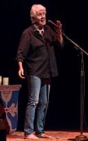 "Graham Nash at the Lobero Theatre ""This Path Tonight"" 4/5/17"