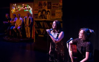 "Out of the Box's ""High Fidelity"" 4/25/17 Center Stage Theater"