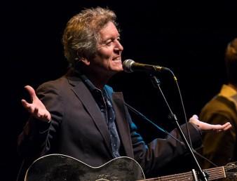 Rodney Crowell @ Sings Like Hell 5/7/17 The Lobero Theatre