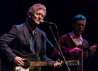 Rodney Crowell @ Sings Like Hell 5/7/17 The Lobero Theatre