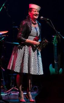 Peggie Jones - Sings Like Hell 8/19/17 The Lobero Theatre