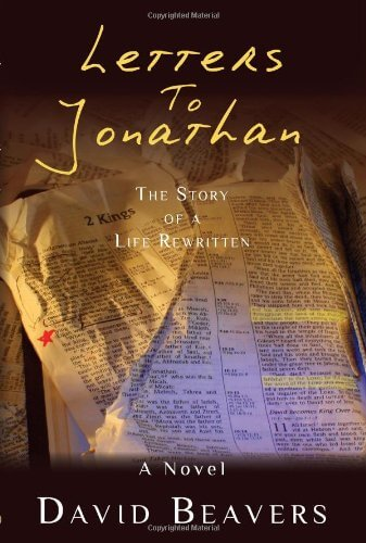 Picture of Letters to Jonathan Book Cover