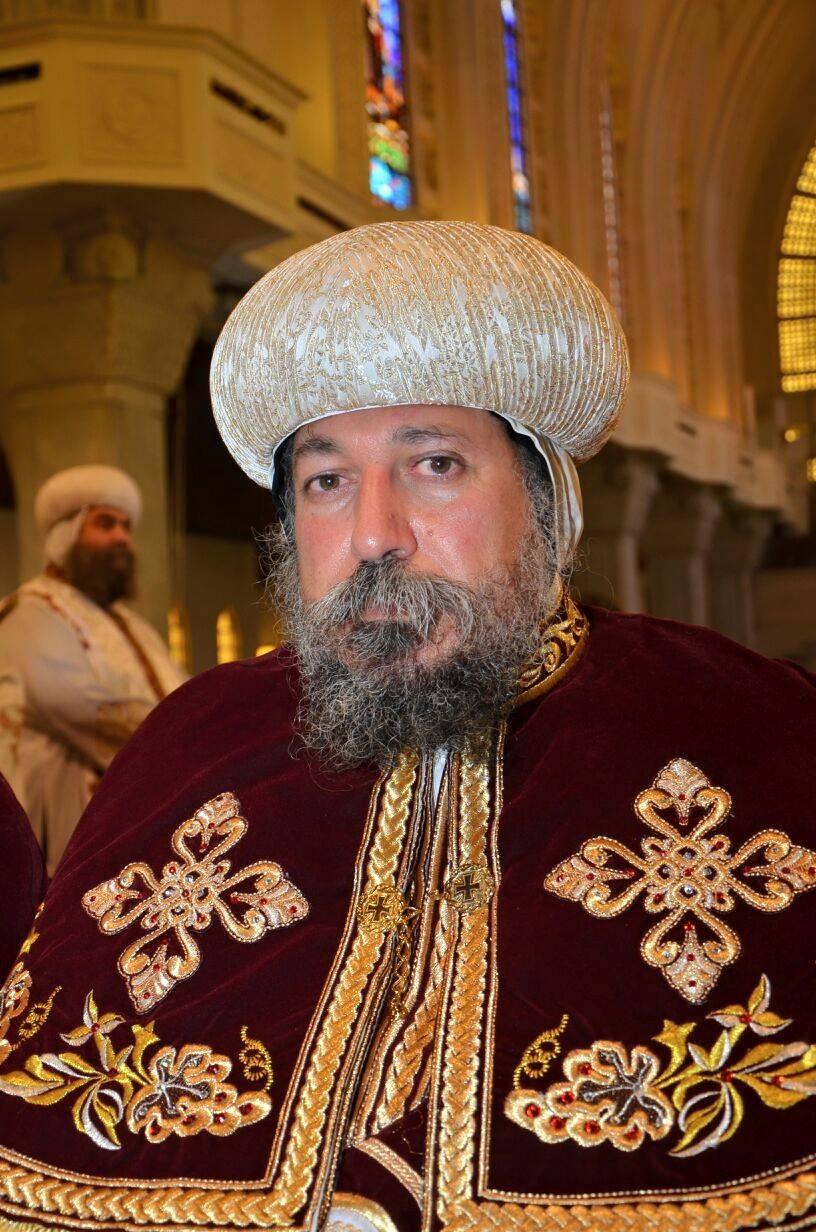 H.G. Bishop Ilarion