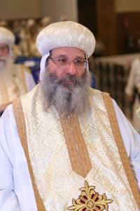 H.G. Bishop Louka