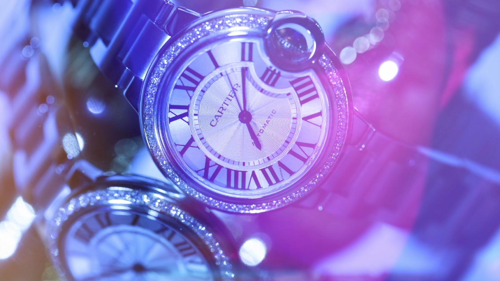 Cartier CitizenK v3 1min 422-2