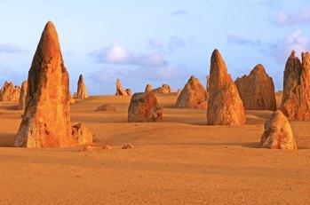 Numbung National Park Western Australia