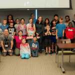 WordCamp Miami 2014's Workshop For Kids brought 30+ kids and one of the biggest highlights of the event.