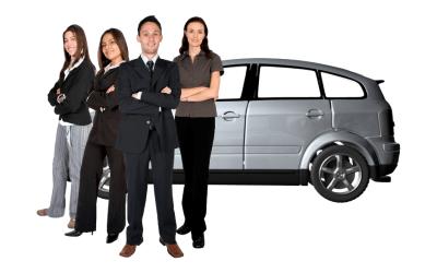4 tipos de vendedores profesionales