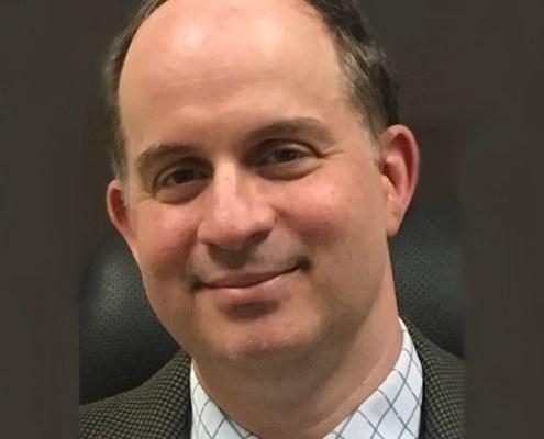 Dr. Keith Berkowitz