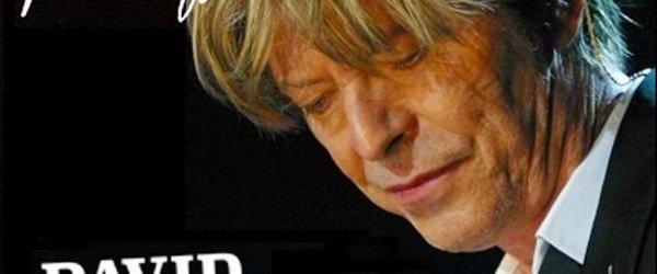 David Bowie Live, Montreux Jazz Festival 2002 (Part 2) Low live