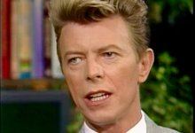 David Bowie talks about age, creativity in 1993 TODAY interview