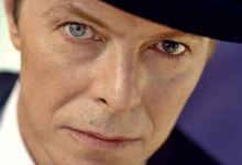 Loving the Bowie Voice(s), Playlist 3: In the Center of it All…His Eyes