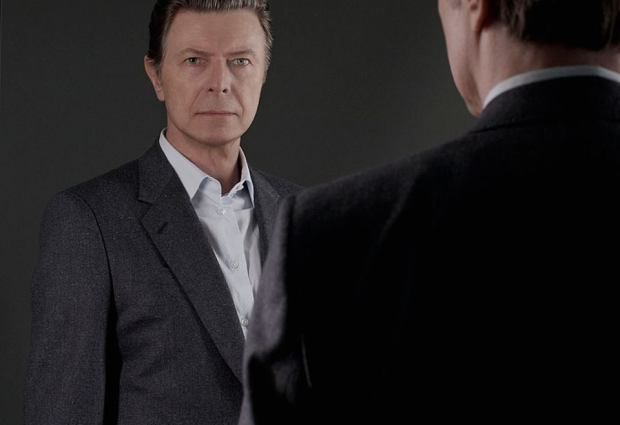 David Bowie: The Last Five Years documentary airs January 7th on BBC 2!