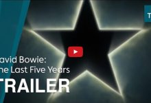 David Bowie: The Last Five Years (Int BBC trailer 2)