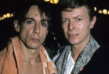 Loving the Bowie Voice(s), Playlist 6: Ziggy Does Iggy
