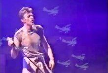 David Bowie – Nite Flights (Live, 1995)
