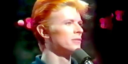 David Bowie – Stay – Live on U.S. TV (1976) A Nacho upgrade.