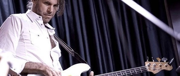 Exclusive Q&A with Blackstar bassist Tim Lefebvre!