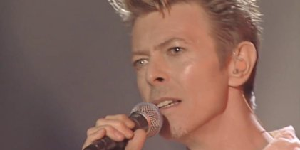 David Bowie – Live Taratata – French TV (1996) HD