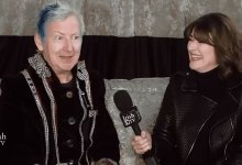 Guitarist Gerry Leonard talks about his days with David Bowie