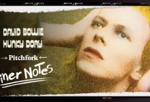 Explore David Bowie's Hunky Dory (in 6 Minutes)