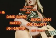 Beside Bowie: The Mick Ronson Story (2018 Soundtrack Trailer)
