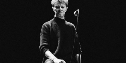 David Bowie – My Death (with Mike Garson, NYC, 1995)