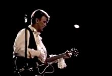 David Bowie – Panic In Detroit (Live, Chile, 1990)