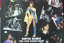 David Bowie – The 1980 Floor Show (8 hours uncut footage)