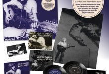 """David Bowie – Space Oddity- 50th Anniversary 2 x 7"""" Box Set released on Parlophone on 12th July"""