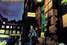 Happy 47th Birthday to 'The Rise and Fall of Ziggy Stardust and The Spiders From Mars'