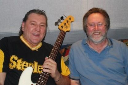 Bob Babbitt & David Bray